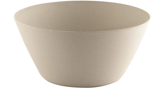 Outwell Bamboo Salad Bowl Casablanca White